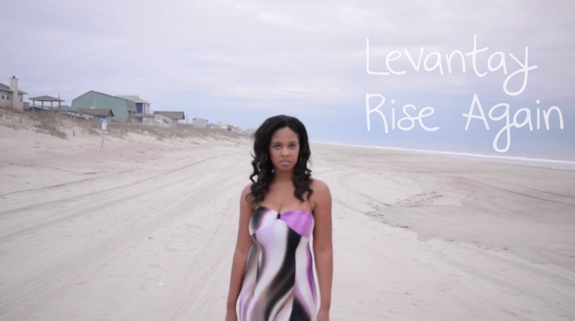 Rise Again Lyric Video