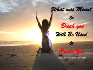 Break-Create